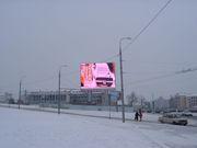 Outdoor- светодиодный экран для улиц (048) 718-70-15