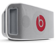 iPod Док-станция Monster Beats by Dr. Dre Beatbox Bluetooth White