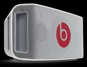 iPod Док-станция Monster Beats by Dr. Dre Beatbox Portable Bluetooth White