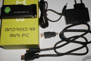 ТВ-приставка Android BOX BC218