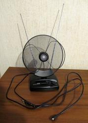 Как улучшить сигнал домашней антенны телевизора в домашних условиях 238
