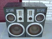 Продам акустические колонки  Амфитон